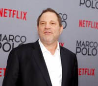 NYC, London police taking fresh look at Weinstein claims