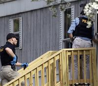 NC college killing being investigated as hate crime