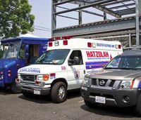 Orthodox Jewish EMS agency faces pushback from LAFD over transport license