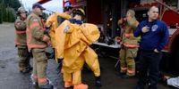 New, more comfortable hazmat PPE coming