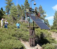 Fire cameras prevent over 50 fires in Lake Tahoe