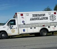 Maine town dips into savings to bail out debt-ridden ambulance service