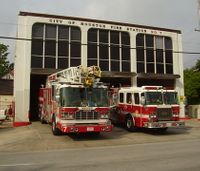 Houston Fire Department feels heat after discrimination lawsuit