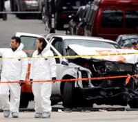 Vehicle terror attack suspect plotted rampage for 2 months