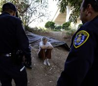 Lessons learned from 25 years of policing the homeless