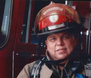 Mission Fire Department veteran Homer Salinas was told by the Texas Municipal League that he did not qualify for workers' comp because he was diagnosed with renal cell carcinoma. (Photo/GoFundMe)