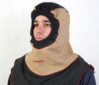 Honeywell introduces particulate-blocking firefighter hood