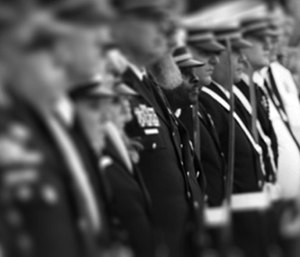 A moment of silence will be held Saturday for fallen EMS providers. (Photo/National EMS Memorial Service Board)