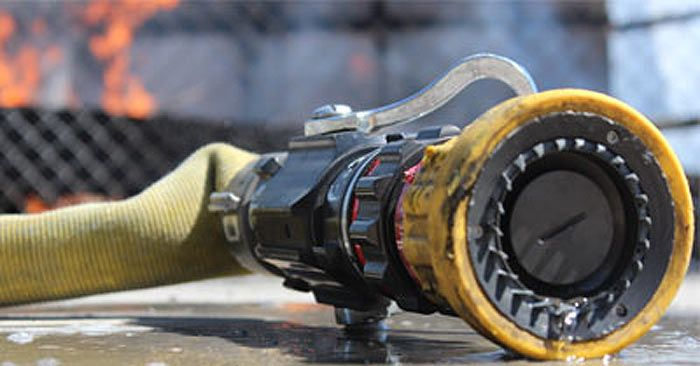 5 Things Firefighters Must Know About Nozzles