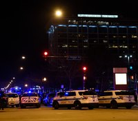 Gunman opens fire at Chicago hospital, killing at least 3