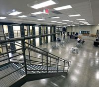 Managing inmate distractions during your walk-throughs
