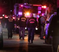 Houston LEOs met by a hail of gunfire in shooting that left 5 injured