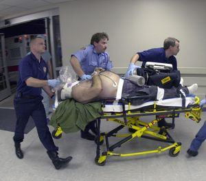 Any agency serious about improving their cardiac arrest survival has to start somewhere, and this is a great option because it includes the providers directly involved in patient care, thus creating more opportunities for buy in and improvements across the entire organization. (Photo/Picryl)
