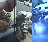 Videos: Calif. officers found justified in 3 separate officer-involved shootings