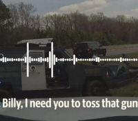 Video released in OIS of SC man who started standoff with cops