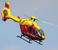 Federal agency calls for transparency in air ambulance industry pricing
