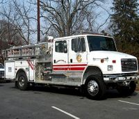 Md. town donates thousands to volunteer first responders