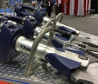 HURST Jaws of Life introduces 6 new tools