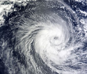 The simulated Hurricane Cora has made landfall in Virginia so that local, state and federal agencies can train for hurricane response in advance of the 2018 Atlantic hurricane season. (Photo/Pixabay)