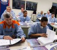 How an HVAC program is reducing recidivism and saving energy in Virginia