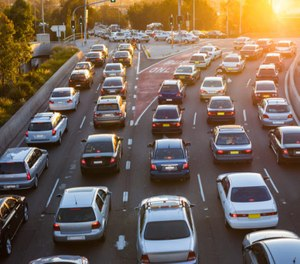 The reality is that today we live in a world where there are more opportunities for distraction on the road. (image/iStock)