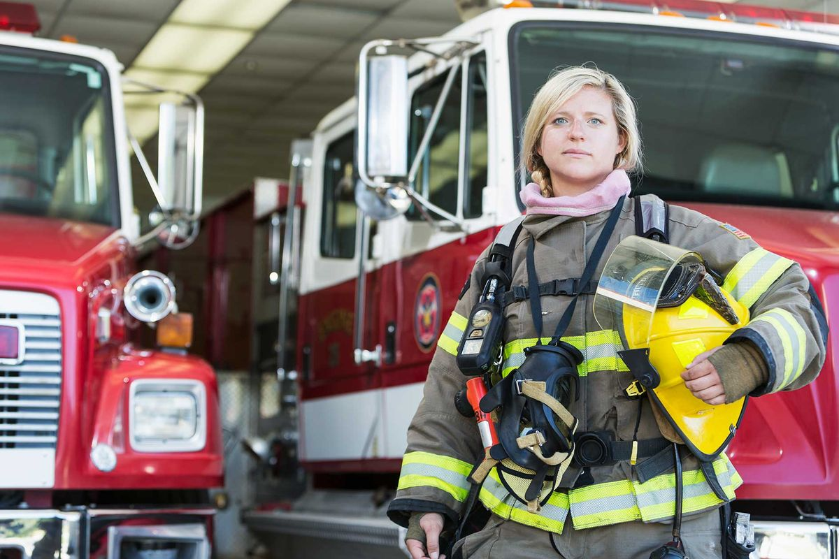 MSA Safety's commitment to keep firefighters healthy, safe
