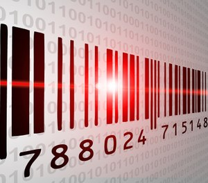 Implementing a bar code system automates the chain of custody, cutting down on paperwork and reducing room for error. (image/iStock)