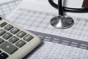 Sophisticated ambulance billing software often comes with reporting features that can give you a clear overview of how claims are processed and which transports are not being paid for. (image/iStock)
