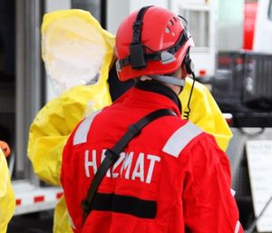 Knowing what to do and having the right equipment to function properly makes the difference between successfully resolving a hazmat incident or becoming part of the problem. (photo/iStock)