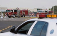 Operating in the roadway: A WMD approach to traffic incident management