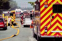 First responders use Waze app to alert drivers of emergency vehicles