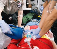 Don't ask paramedics to decide if opioid overdose victims live or die