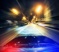 Key considerations for police pursuits of stolen vehicles