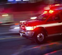 Funding EMS training, equipment through state funds grants