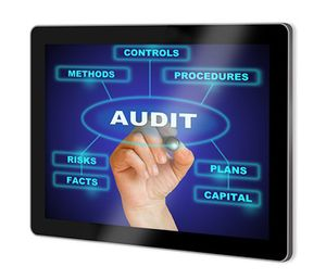 It's important to have an active compliance plan in place, as well as a compliance manager to conduct internal quality assurance audits. (iStock Photo/vitanovski)