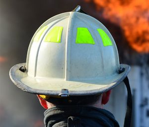 Firefighters have always been at increased risk of physical and emotional stress, and not just because of the bad calls they sometimes go on. (Photo/IAFC)
