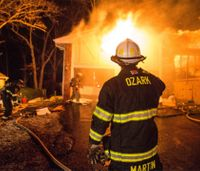 Proactivity is better than reactivity for firefighter safety on the fireground