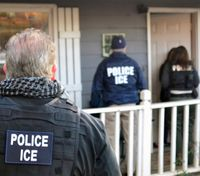 Judge: Sheriff can't hold people for immigration authorities