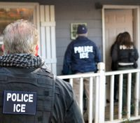 How to become a border patrol or ICE agent