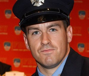 Steven Pollard, who fell 52 feet to his death on Sunday after slipping through a 3-foot gap. (Photo/FDNY)