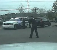 Video: SC man claims to be cop, tries to stop wife's arrest after pursuit