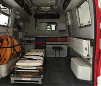 5 conversations you should avoid starting with a paramedic