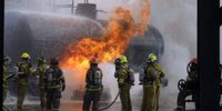 What industrial firefighting can teach municipal departments