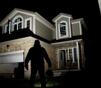 Thinking of making your home secure? Here's a start