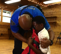 Video: LEO gives boy in viral Michael Jackson dancing video 'thrilling' surprise
