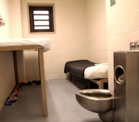 Ohio jail removing bed sheets from cells for mentally ill, isolated inmates to curb suicides