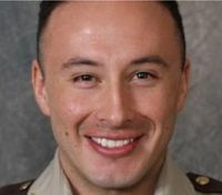 Crowds welcome home Ky. deputy mostly paralyzed in shooting