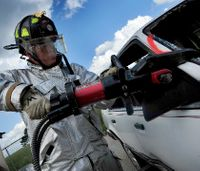 How Jaws of Life became a tool to snatch you from the jaws of death