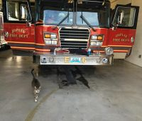 Mo. city officials accuse firefighters, police of harassment in pay spat