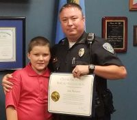 How one child abuse call changed a cop's life